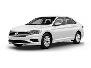 New 2019 Volkswagen Jetta 1.4T S Sedan in Columbus