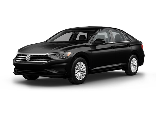 New 2019 Volkswagen Jetta 1.4T S Sedan For Sale/Lease Hanover, MA