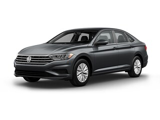 New Volkswagen vehicles 2019 Volkswagen Jetta S Sedan 3VWN57BU7KM045594 for sale near you in Lakewood, CO