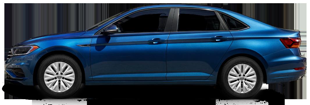 2019 Volkswagen Jetta Sedan 1.4T S