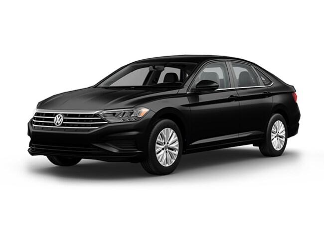 2019 Volkswagen Jetta 1.4T S w/ULEV Sedan Richmond VA