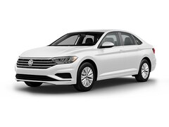 New 2019 Volkswagen Jetta 1.4T S w/ULEV Sedan for sale in Lynchburg, VA