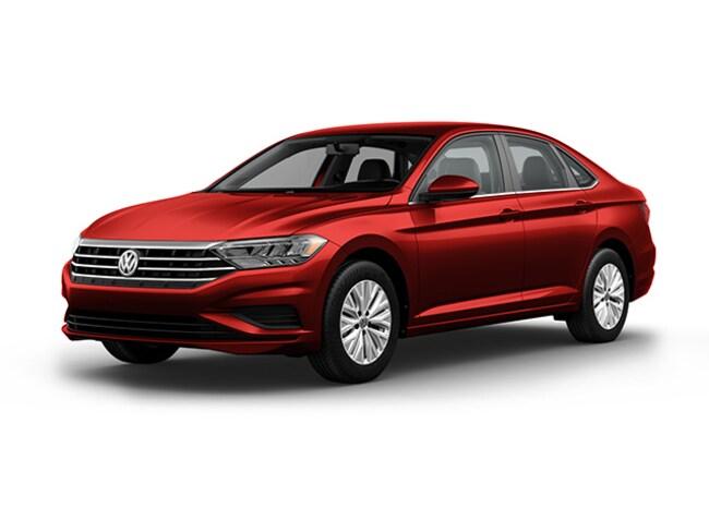 New 2019 Volkswagen Jetta 1.4T S w/ULEV Sedan for sale in Lynchburg, VA