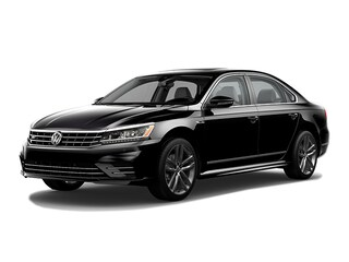 New 2019 Volkswagen Passat 2.0T SE R-Line Sedan for sale in Auburn, MA