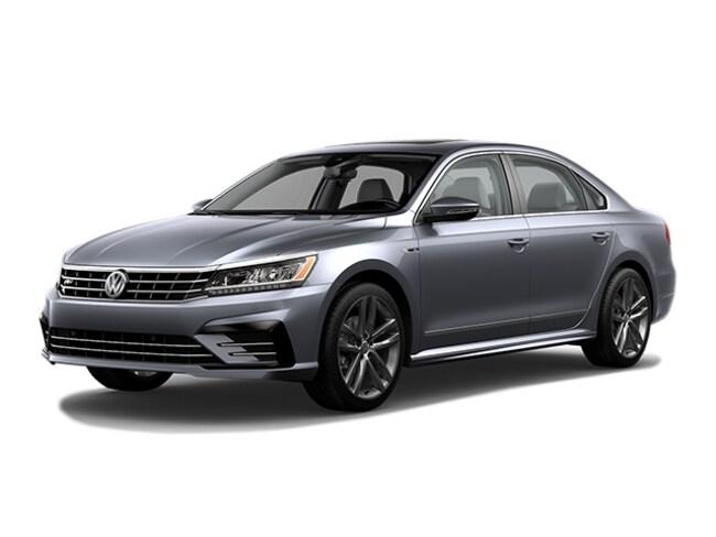 New 2019 Volkswagen Passat 2.0T SE R-Line Sedan for sale in Staunton, VA