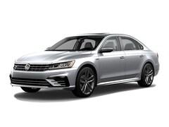 2019 Volkswagen Passat SE R-Line Sedan