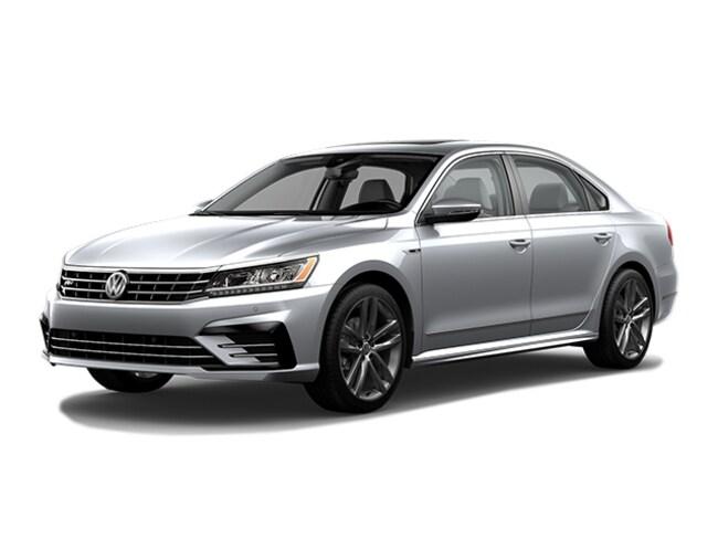 2019 Volkswagen Passat SE R-Line For Sale in Perrysburg, OH