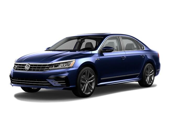 2019 Volkswagen Passat 2.0T SE R-Line Sedan DYNAMIC_PREF_LABEL_AUTO_NEW_DETAILS_INVENTORY_DETAIL1_ALTATTRIBUTEAFTER