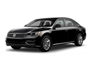 Used 2019 Volkswagen Passat 2.0T Wolfsburg Sedan for sale in Huntsville, AL at Hiley Volkswagen of Huntsville