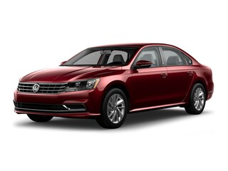 New 2019 Volkswagen Passat 2.0T Wolfsburg Edition Sedan for sale in Danbury, CT