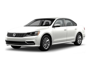 New 2019 Volkswagen Passat 2.0T Wolfsburg Edition Sedan 1VWLA7A32KC001807 For Sale in Mohegan Lake, VW