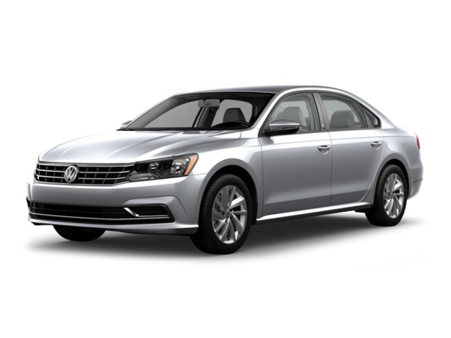 New 2019 Volkswagen Passat 2.0T Wolfsburg Edition Sedan for sale in Staunton, VA