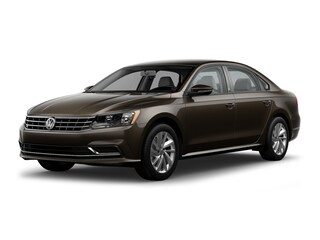 New 2019 Volkswagen Passat 2.0T Wolfsburg Edition Sedan for sale in Austin, TX