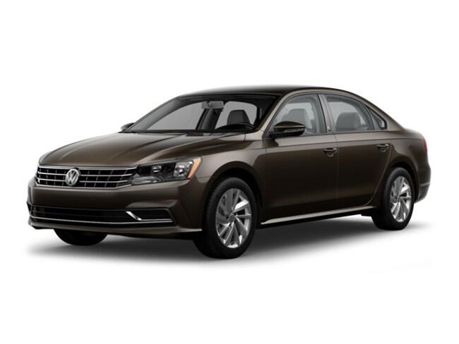 New 2019 Volkswagen Passat 2.0T Wolfsburg Edition Sedan in Austin, TX