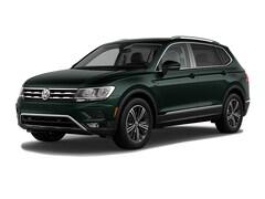 New 2019 Volkswagen Tiguan 2.0T SEL SUV for sale in Houston
