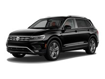New 2019 Volkswagen Tiguan 2.0T SEL Premium 4MOTION SUV for sale Long Island NY