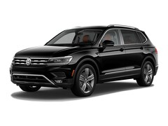 Used 2019 Volkswagen Tiguan 2.0T SEL SUV for Sale in Grand Junction CO