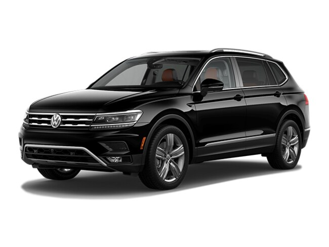 New 2019 Volkswagen Tiguan 2.0T SEL Premium 4MOTION SUV for sale in Danbury, CT