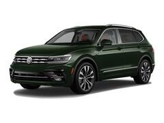 Certified Pre-Owned Volkswagen 2019 Volkswagen Tiguan SEL Premium R-Line SUV for sale in Tucson, AZ