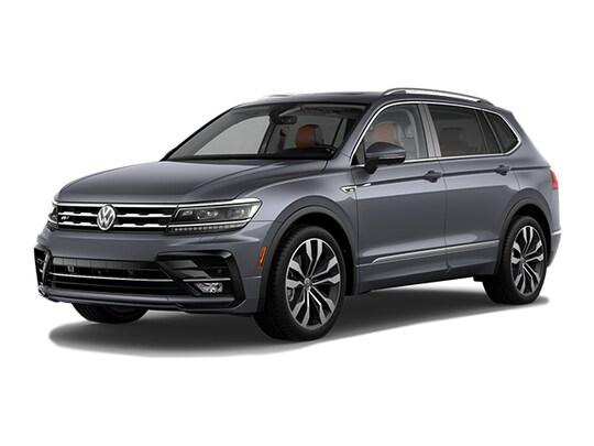 New & Used VW Atlanta Car Dealership in Chamblee Georgia