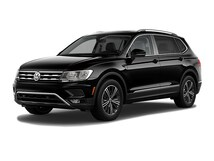 2019 Volkswagen Tiguan 2.0T SEL 4MOTION SUV