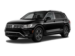 Used 2019 Volkswagen Tiguan 2.0T SE 4MOTION SUV For Sale In Lowell, MA