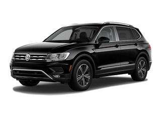New 2019 Volkswagen Tiguan SEL 4motion SUV 3VV2B7AX4KM007428 for sale in San Rafael, CA at Sonnen Volkswagen