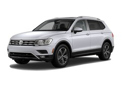 New 2019 Volkswagen Tiguan 2.0T SEL 4MOTION SUV for sale in Fort Myers