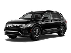 2019 Volkswagen Tiguan 2.0T SE 4MOTION