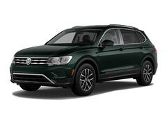 New 2019 Volkswagen Tiguan 2.0T SE SUV for sale in Lynchburg, VA