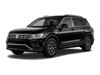 New 2019 Volkswagen Tiguan 2.0T SE SUV for sale in Atlanta, GA