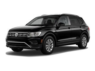 New 2019 Volkswagen Tiguan 2.0T S 4MOTION SUV For Sale In Lowell, MA