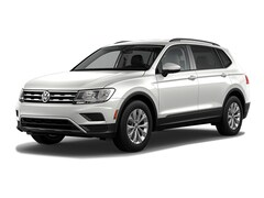 New 2019 Volkswagen Tiguan 2.0T S 4MOTION SUV for sale in Mount Prospect, IL