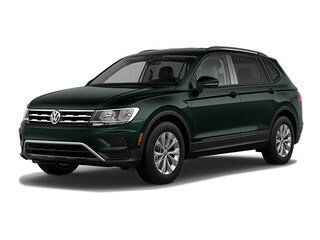 New 2019 Volkswagen Tiguan 2.0T S SUV for sale in Austin, TX