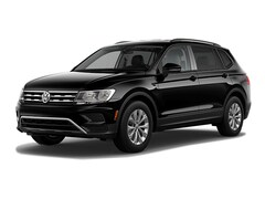 New 2019 Volkswagen Tiguan 2.0T S SUV For Sale In Lowell, MA