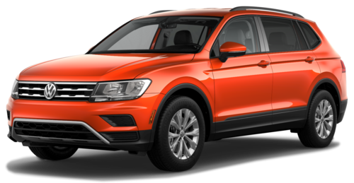 Review & Compare Volkswagen Tiguan at Larry H. Miller Volkswagen Tucson