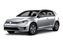 New 2019 Volkswagen e-Golf SEL Premium Hatchback for sale in San Rafael, CA