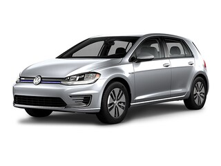 2019 Volkswagen e-Golf SEL Premium SEL Premium