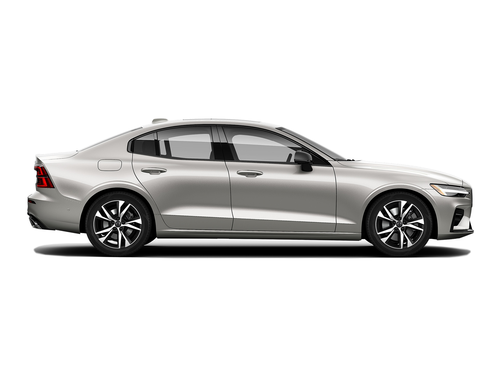 Buffalo 2019 Volvo S60 Hybrid Sedan | Vehicle Make Williamsville NY