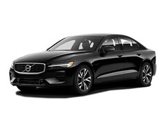 New 2019 Volvo S60 Hybrid T8 R-Design Sedan 7JRBR0FM0KG018471 for sale in Allston, MA