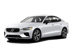 NEW 2019 Volvo S60 Hybrid T8 R-Design Sedan 7JRBR0FM3KG017024 for sale in Carlsbad, CA near San Diego, CA