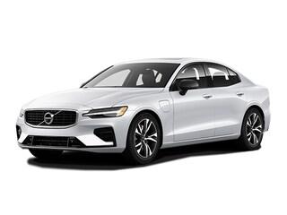 New 2019 Volvo S60 Hybrid T8 R-Design Sedan Los Angeles California