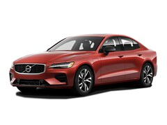 New 2019 Volvo S60 Hybrid T8 R-Design Sedan San Francisco Bay Area