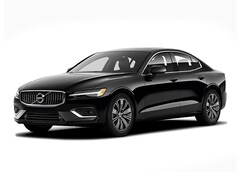 New 2019 Volvo S60 T5 Inscription Sedan 7JR102FL6KG014451 for Sale at McKevitt Volvo Cars San Leandro