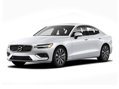New 2019 Volvo S60 T5 Inscription Sedan 7JR102FL1KG014812 for Sale at Volvo Cars Palo Alto
