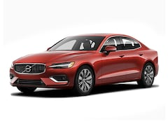New 2019 Volvo S60 T5 Inscription Sedan 7JR102FL4KG003223 for Sale at McKevitt Volvo Cars San Leandro
