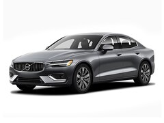 New 2019 Volvo S60 T5 Inscription Sedan in White Plains NY