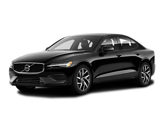 New 2019 Volvo S60 T5 Momentum Sedan Annapolis, MD