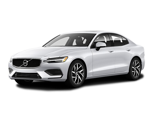 Featured pre-owned  2019 Volvo S60 T5 Momentum Sedan for sale in Portland, OR