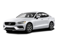 New 2019 Volvo S60 T5 Momentum Sedan 7JR102FK8KG016919 in White Plains NY